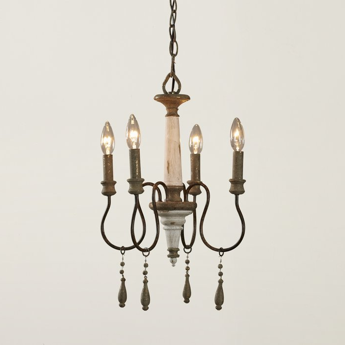 Armande Candle Style Chandelier Within Favorite Armande Candle Style Chandeliers (View 3 of 25)