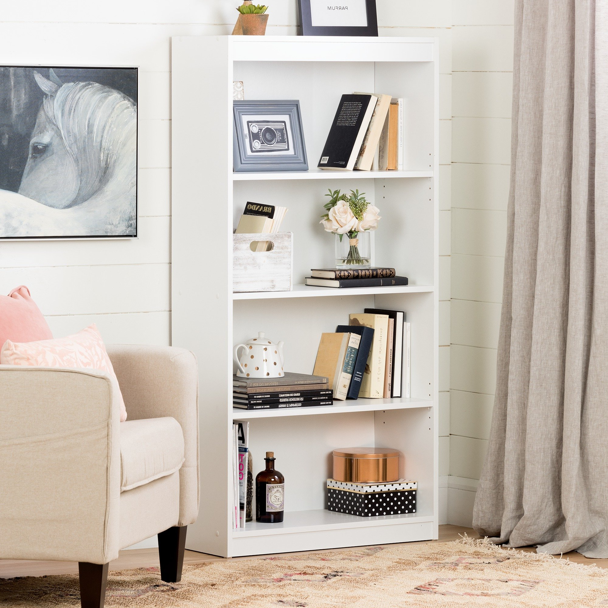 Featured Photo of Axess Standard Bookcases