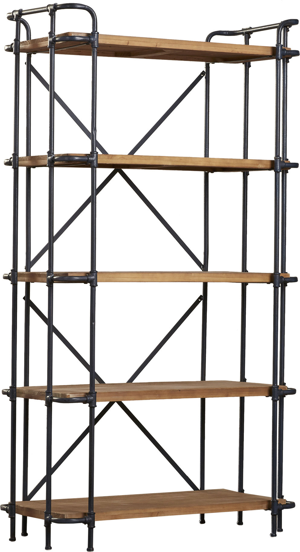 Beckwith Etagere Bookcases Pertaining To Most Popular Trent Austin Design Etagere Bookcase (View 3 of 20)