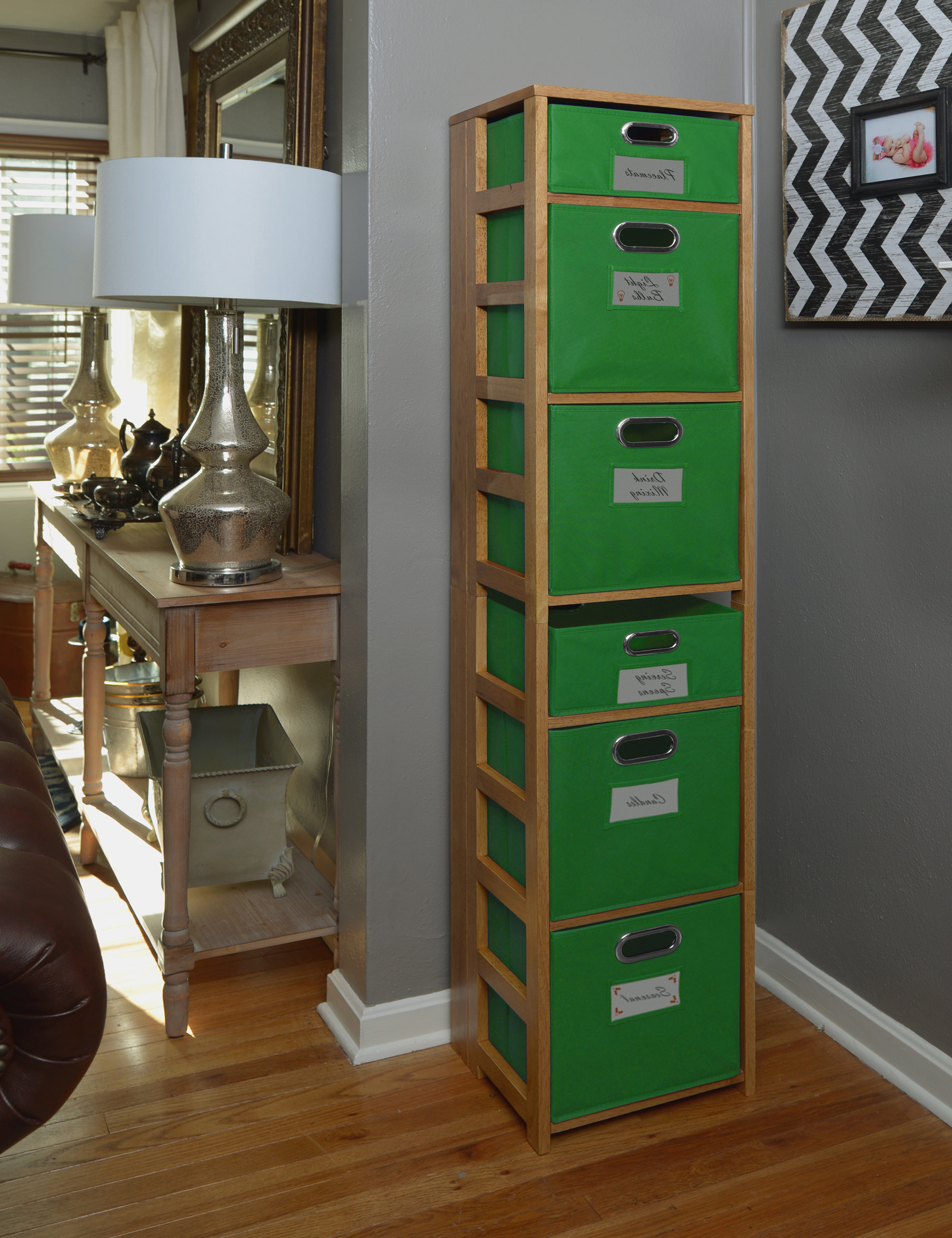 Featured Photo of Belue Standard Bookcases