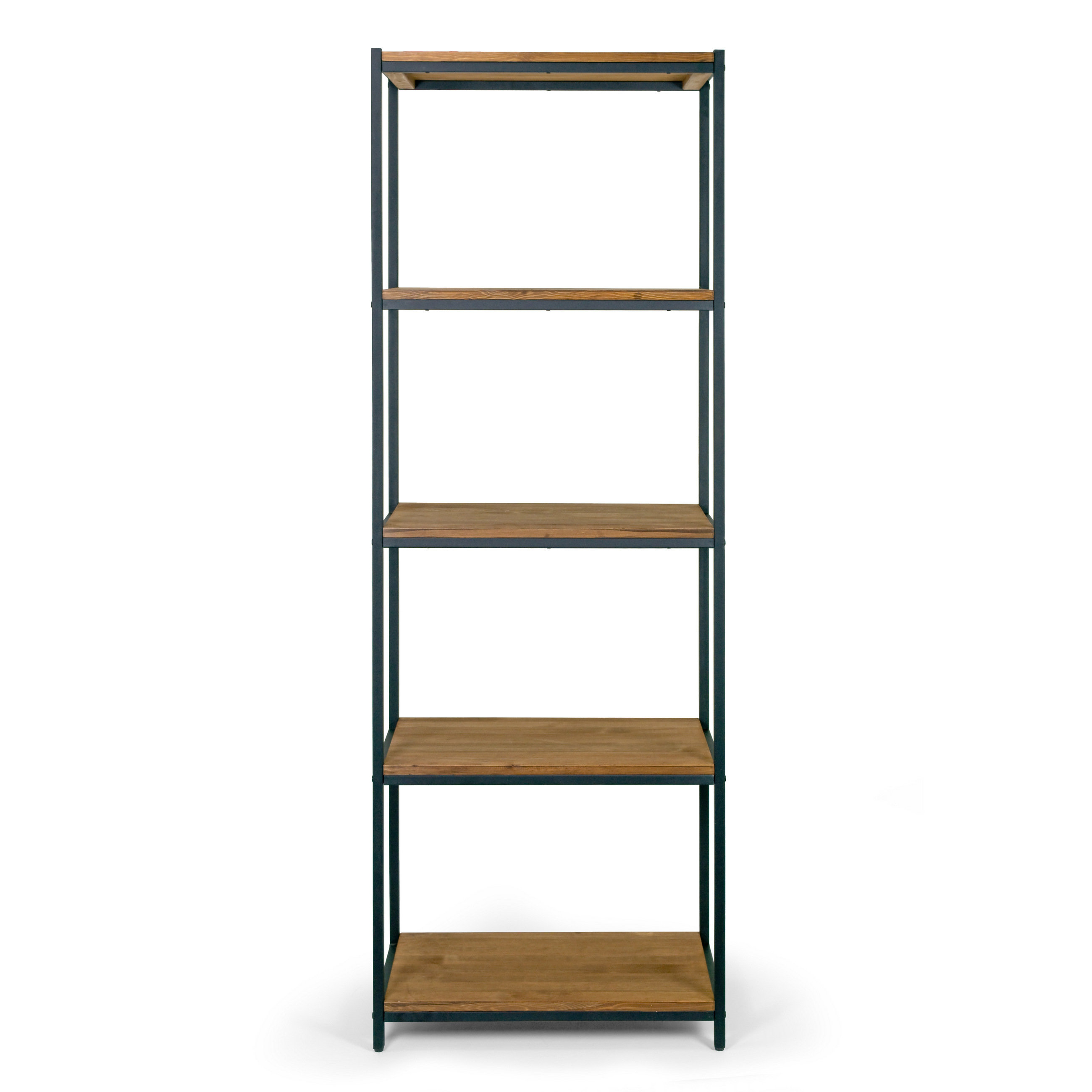 Best And Newest Champney Modern Etagere Bookcases Intended For Champney Etagere Bookcase (View 3 of 20)