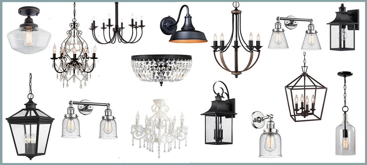 Best And Newest Kenna 5 Light Empire Chandeliers With Coastal Farmhouse Lighting Finds – Meghan Yost (View 5 of 25)