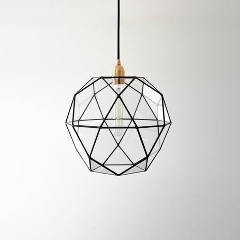 Best And Newest Pinterest – Пинтерест Regarding Tabit 5 Light Geometric Chandeliers (View 22 of 25)