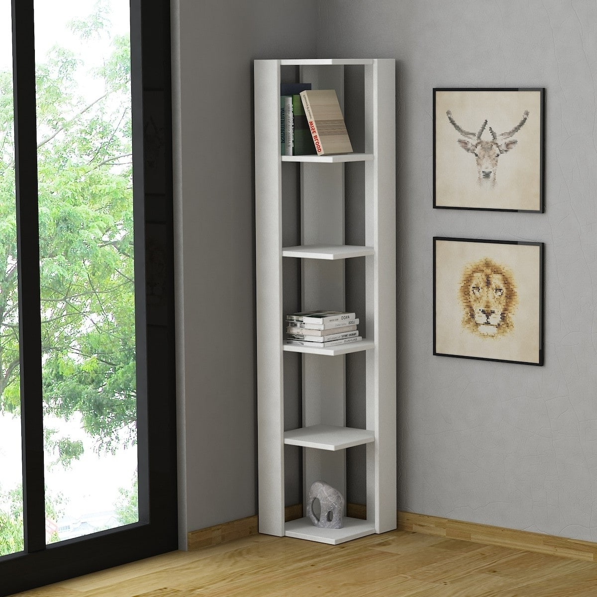 Bookcase (Gallery 19 of 20)
