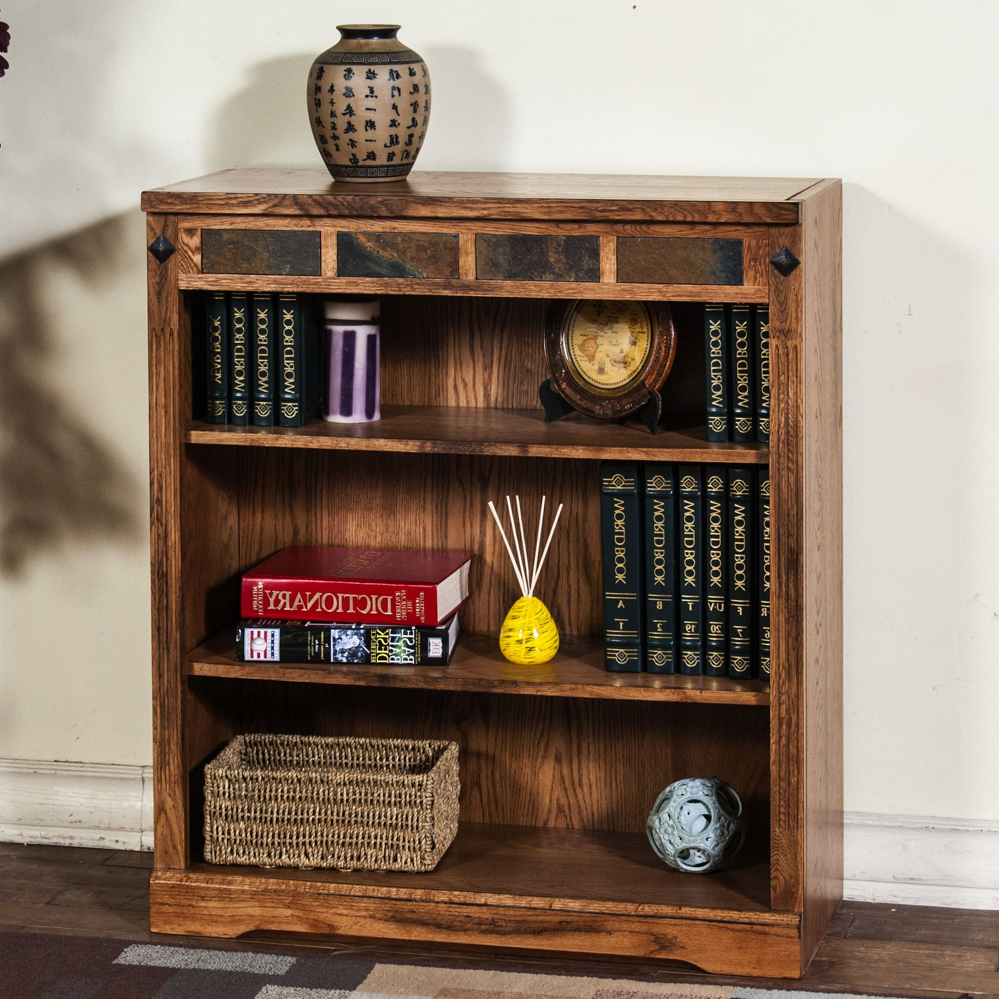 Featured Photo of Fresno Standard Bookcases