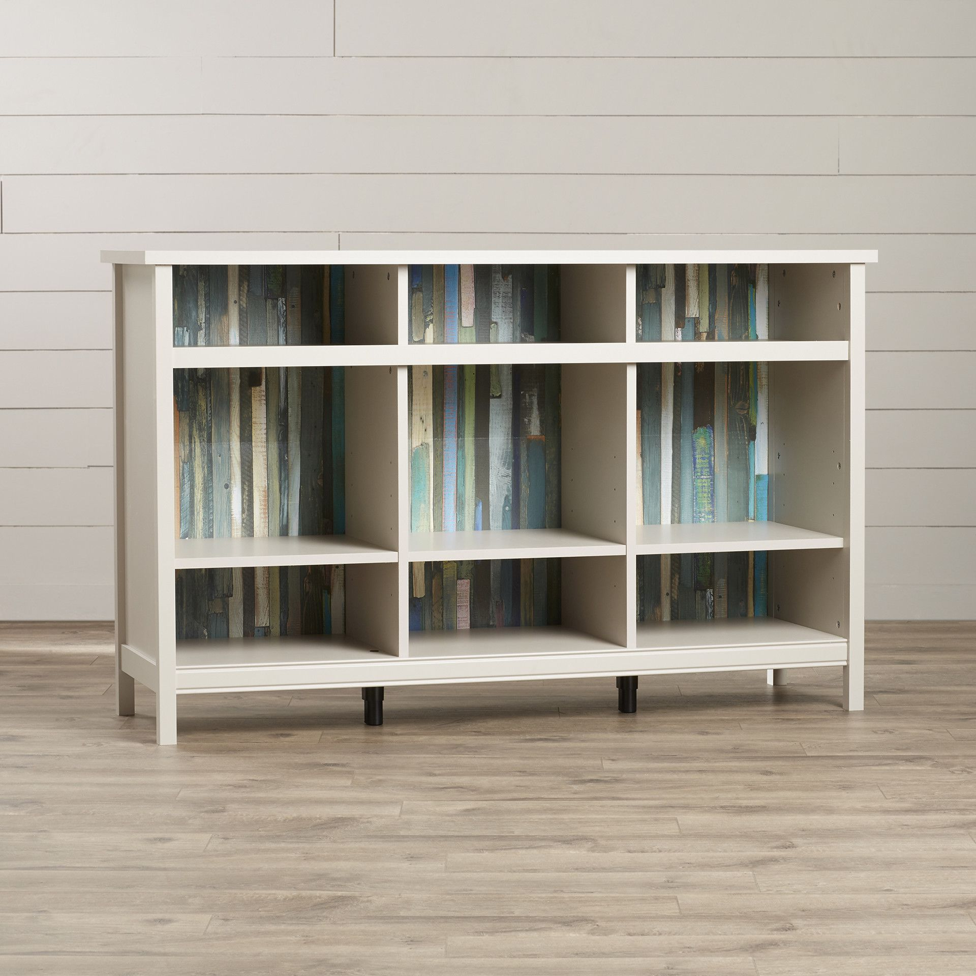 Bookcase, Cube (Gallery 14 of 20)