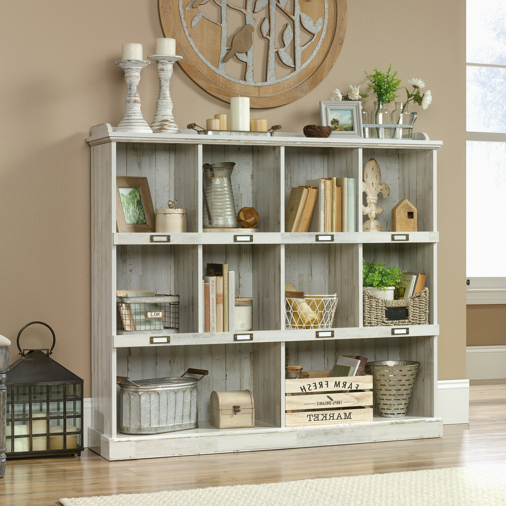 Bowerbank Standard Bookcase With Regard To Preferred Bowerbank Standard Bookcases (View 6 of 20)