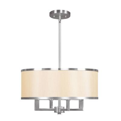Breithaup 7 Light Drum Chandelier With Most Current Breithaup 7 Light Drum Chandeliers (Gallery 16 of 25)