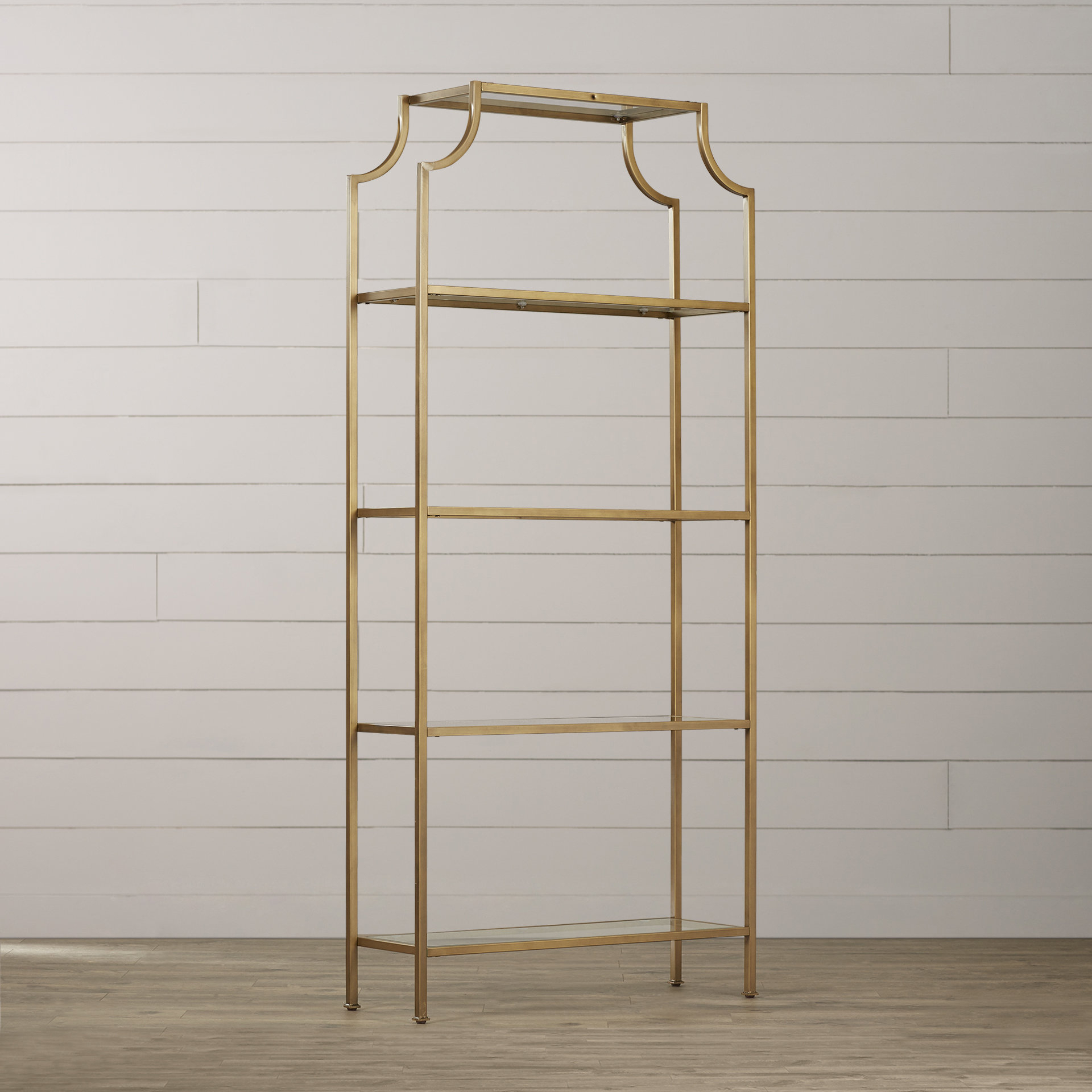 Buchanan Etagere Bookcases Pertaining To Favorite Birch Lane™ Heritage Buchanan Etagere Bookcase & Reviews (Gallery 17 of 20)