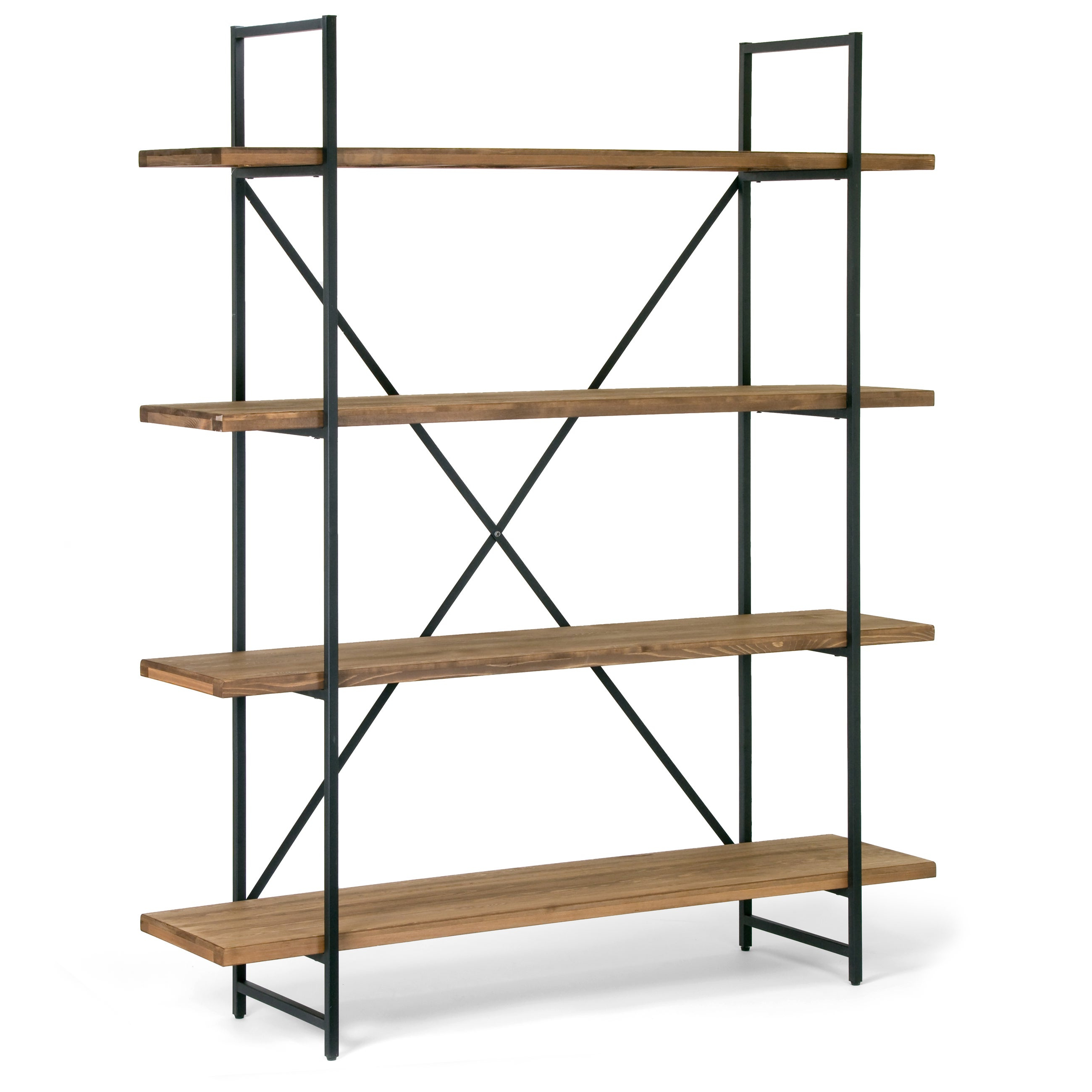 Buy Etagere Bookshelves & Bookcases Online At Overstock With Regard To Most Recent Poynor Etagere Bookcases (View 3 of 20)
