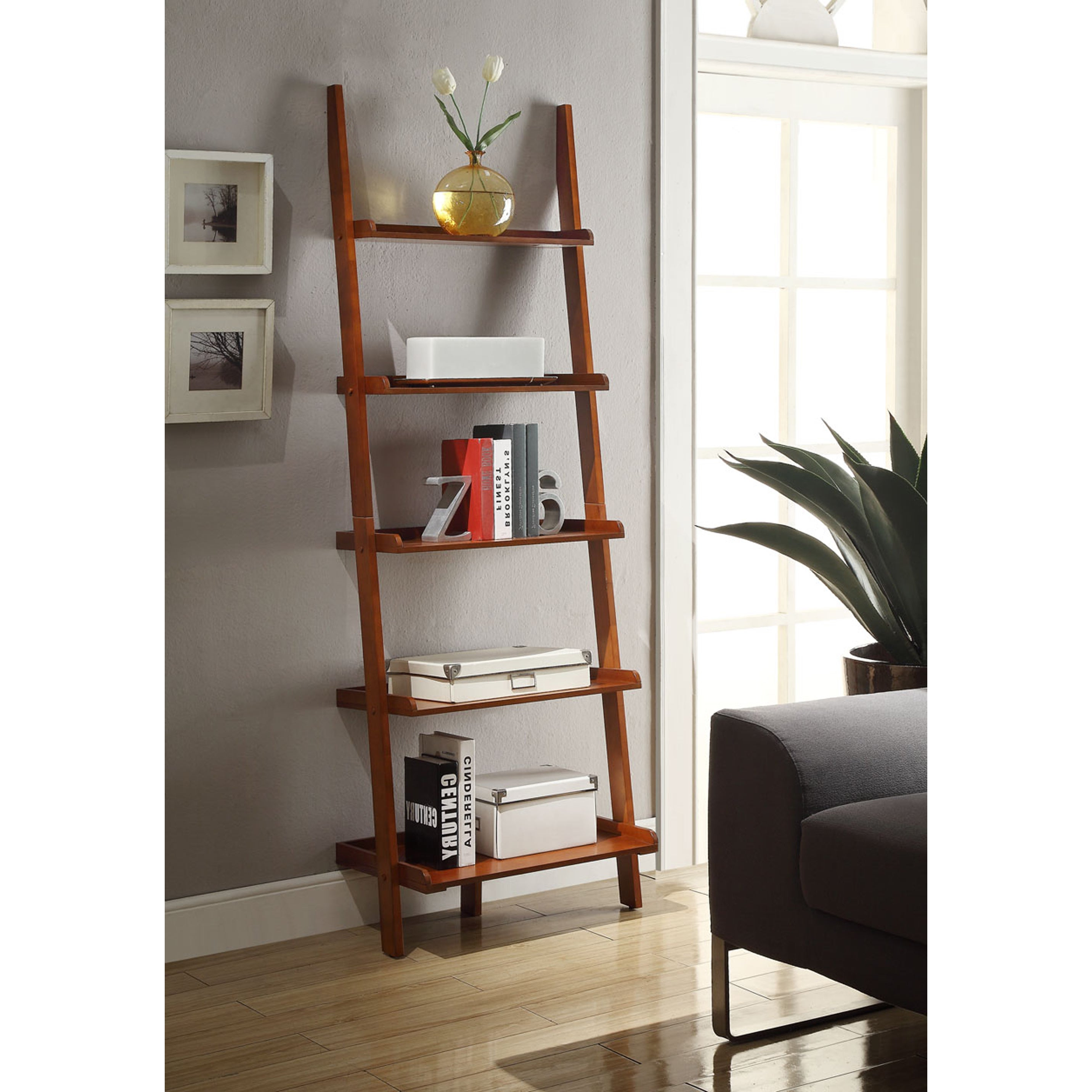 Buy Modern & Contemporary Bookshelves & Bookcases Online At Inside Most Popular Skaggs Geometric Bookcases (View 3 of 20)