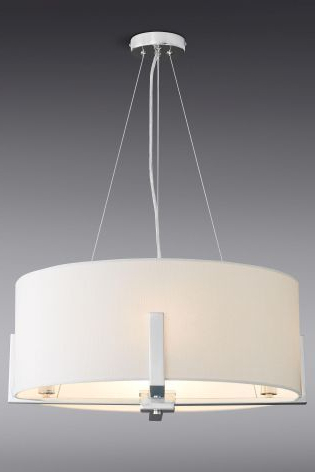 Buy Moderna 4 Light Chandelier From The Next Uk Online Shop Inside Well Liked Jill 4 Light Drum Chandeliers (Gallery 22 of 25)