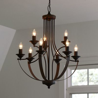 Camilla 9 Light Candle Style Chandelier – Decor Pins Pertaining To Best And Newest Camilla 9 Light Candle Style Chandeliers (View 2 of 25)