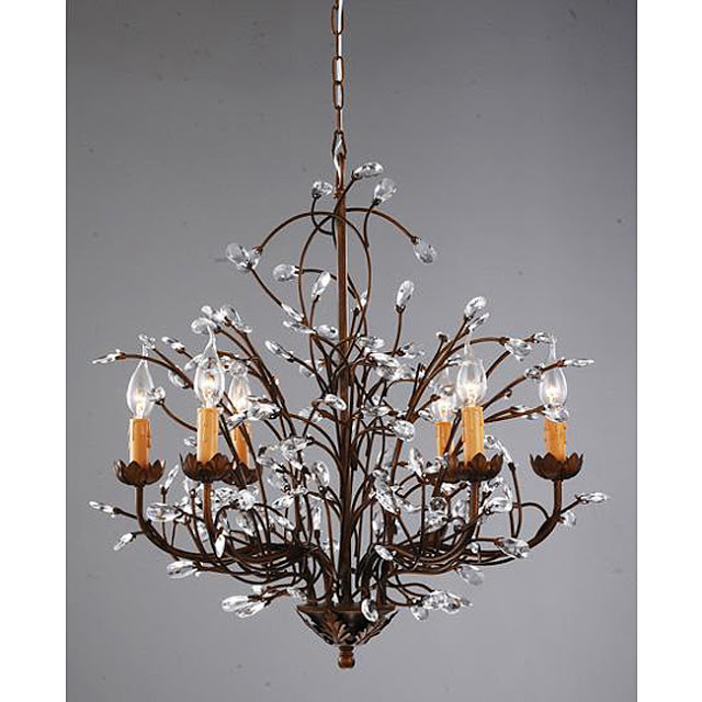 Camilla 9 Light Candle Style Chandeliers For Most Current Pottery Barn Camilla Chandelier – Copycatchic (View 5 of 25)