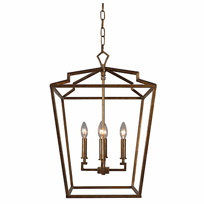 Camilla 9 Light Candle Style Chandeliers Intended For Most Popular Terracotta Designs Camilla Medium Chandelier – Antique Gold (View 6 of 25)
