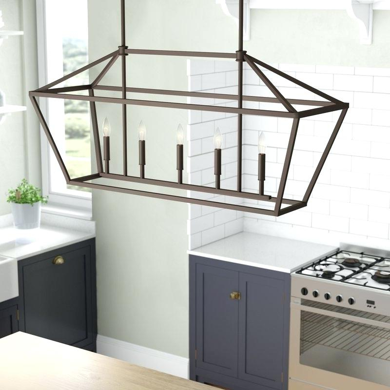 Chandelier For Kitchen Island – Lightof (View 14 of 25)