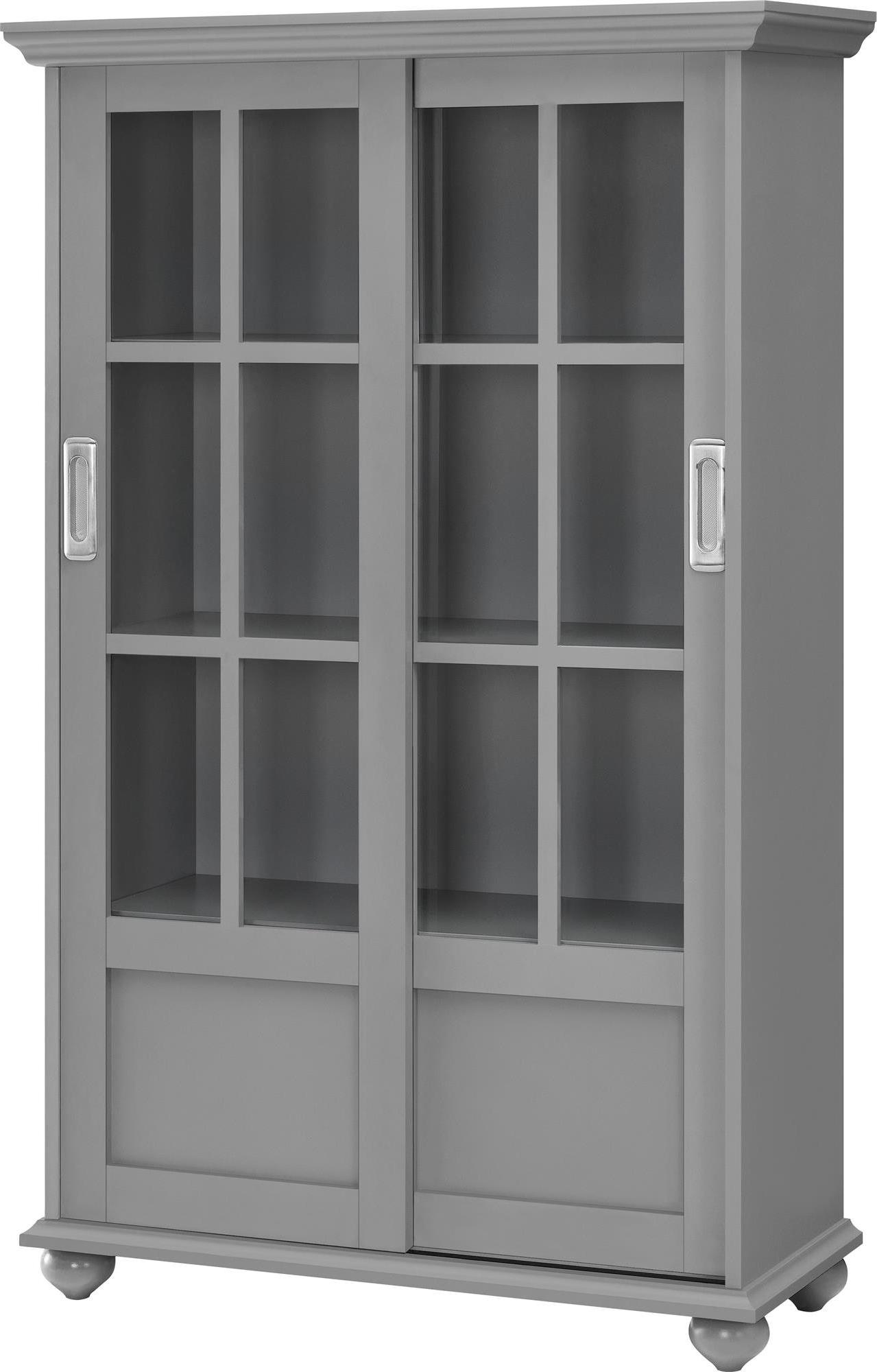 Charlton Home Cerrato Standard Bookcase Throughout Popular Cerrato Standard Bookcases (Gallery 8 of 20)