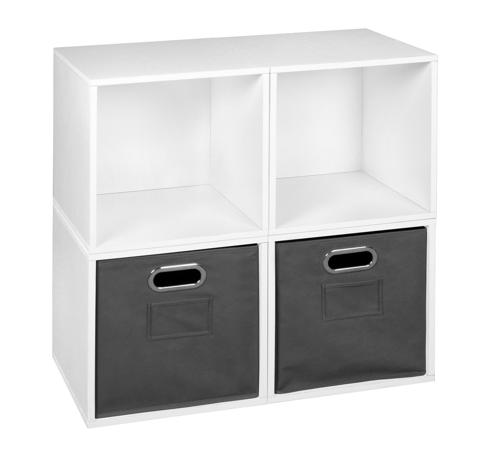 Featured Photo of Chastain Storage Cube Unit Bookcases
