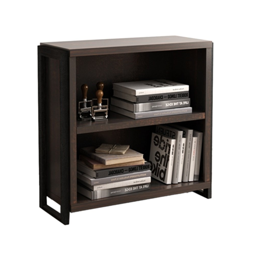 Chastain Storage Cube Unit Bookcases With Regard To Most Up To Date Offex Home Office Freestanding Wood Storage 2 Shelf Bookcase (View 19 of 20)