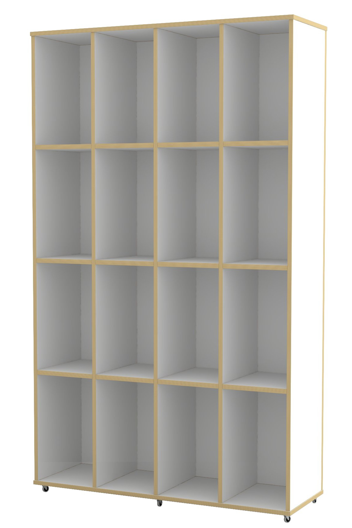 Class Regarding Most Up To Date Classroom Cubby Standard Bookcases (Gallery 8 of 20)