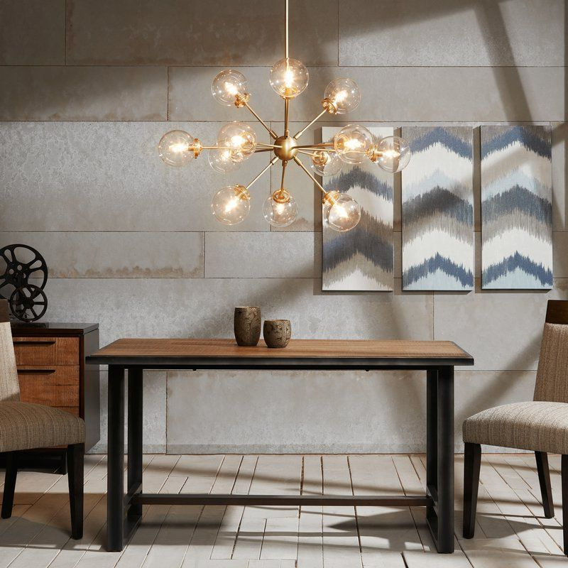 Corona 12 Light Sputnik Chandeliers With Best And Newest Pin On Humble Abode (Gallery 12 of 25)