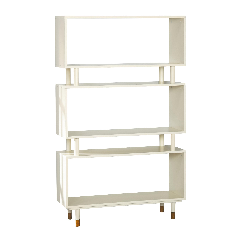Crowley Standard Bookcase Inside Most Popular Crowley Standard Bookcases (View 3 of 20)
