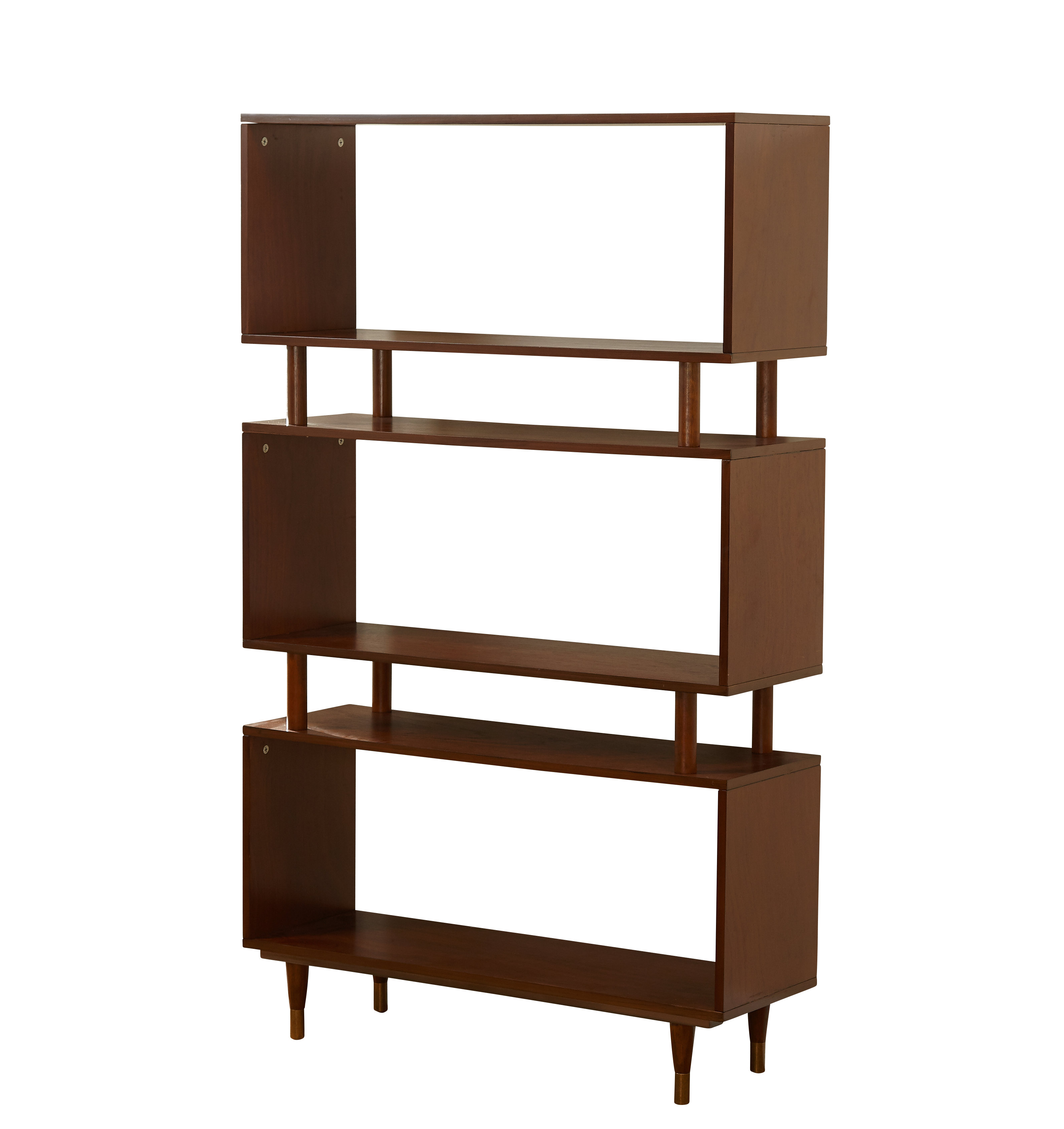 Crowley Standard Bookcases In 2020 George Oliver Crowley Standard Bookcase (View 5 of 20)