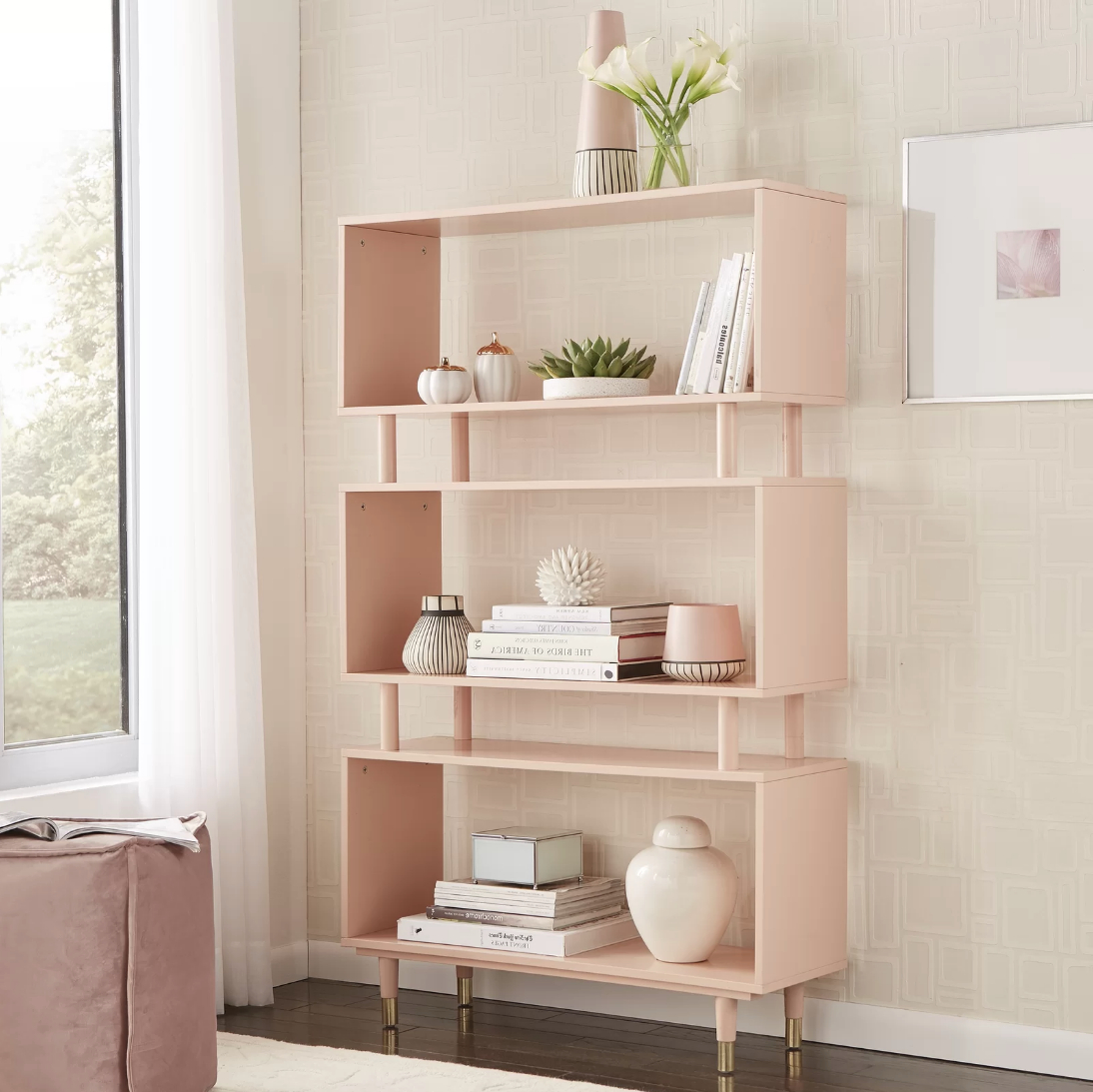 Crowley Standard Bookcases With Best And Newest Crowley Standard Bookcase (Gallery 1 of 20)