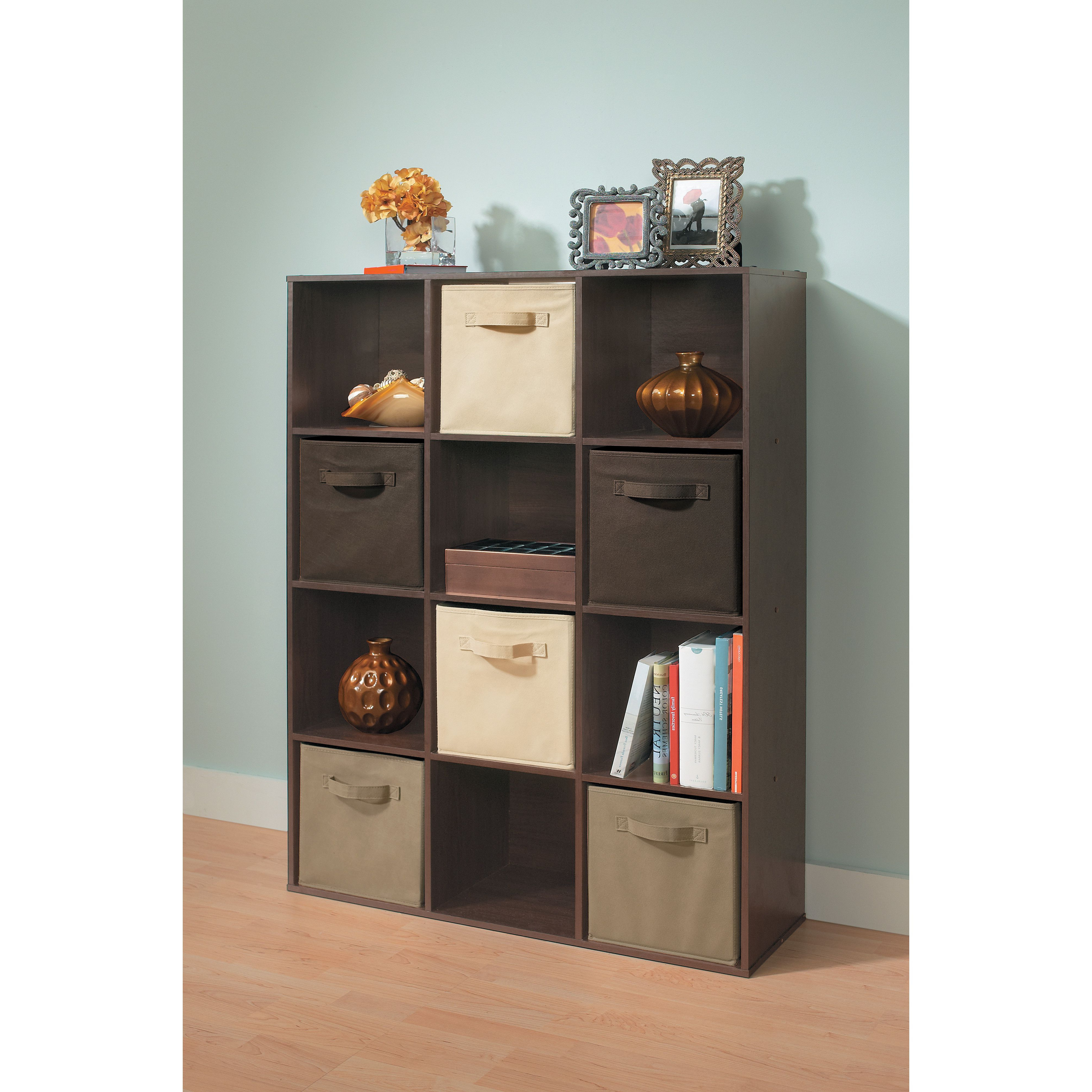 Cubicals Cube Bookcase In 2019 (Gallery 4 of 20)
