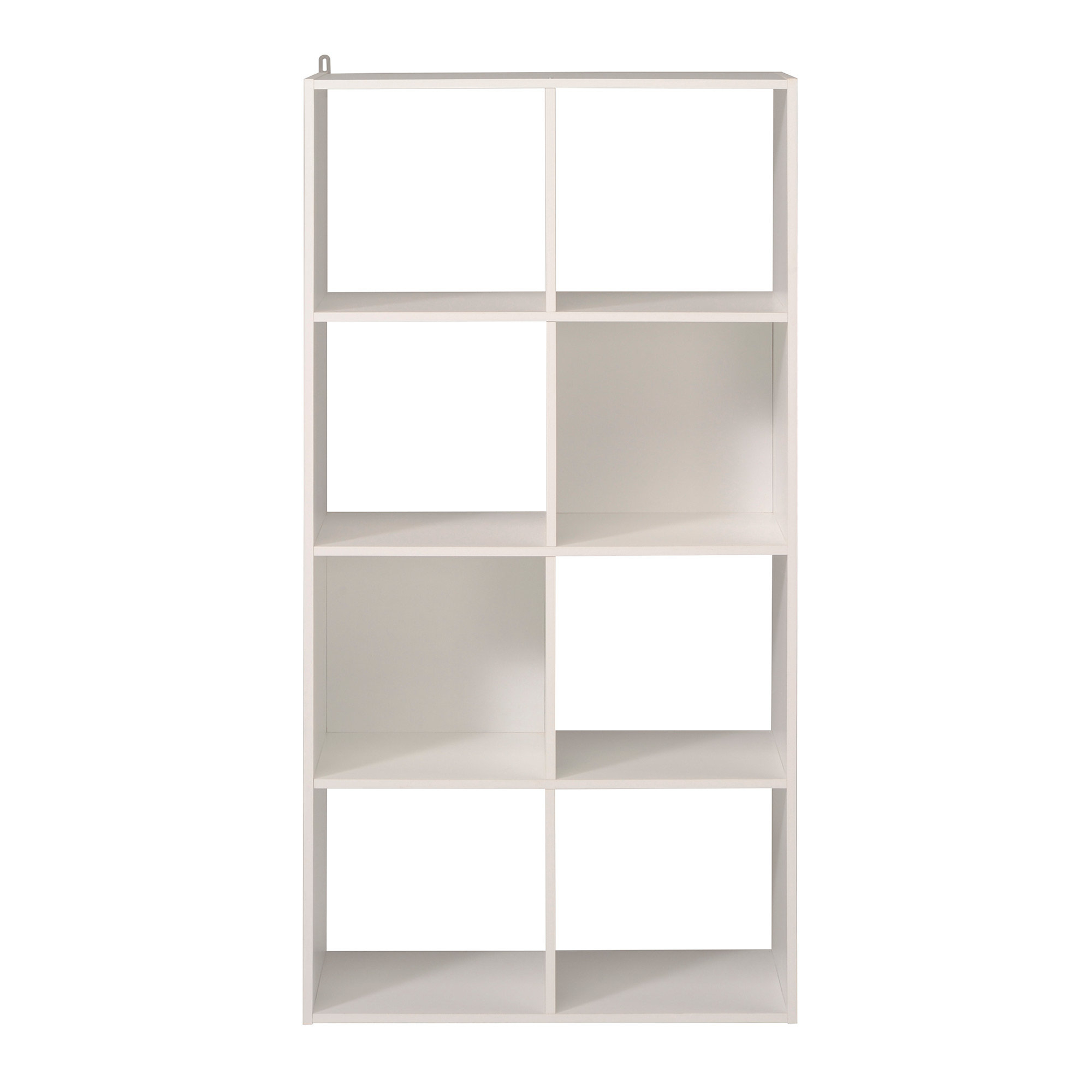 Current 4 Shelf White Cube Storage You'll Love In 2019 (Gallery 18 of 20)