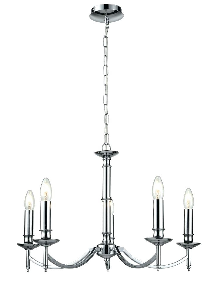 Current 5 Light Chandelier – Mariellaculotta (View 16 of 25)