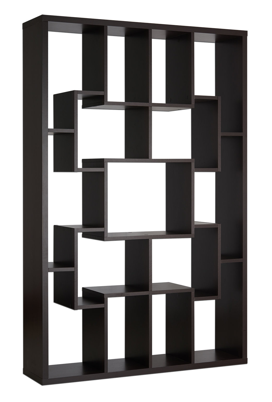 Current Chastain Storage Cube Unit Bookcases With Regard To Modern & Contemporary Cube Shelves (View 18 of 20)