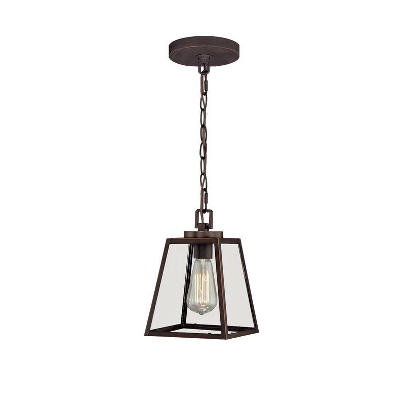 Current Louanne 1 Light Lantern Geometric Pendant With Louanne 3 Light Lantern Geometric Pendants (View 5 of 25)