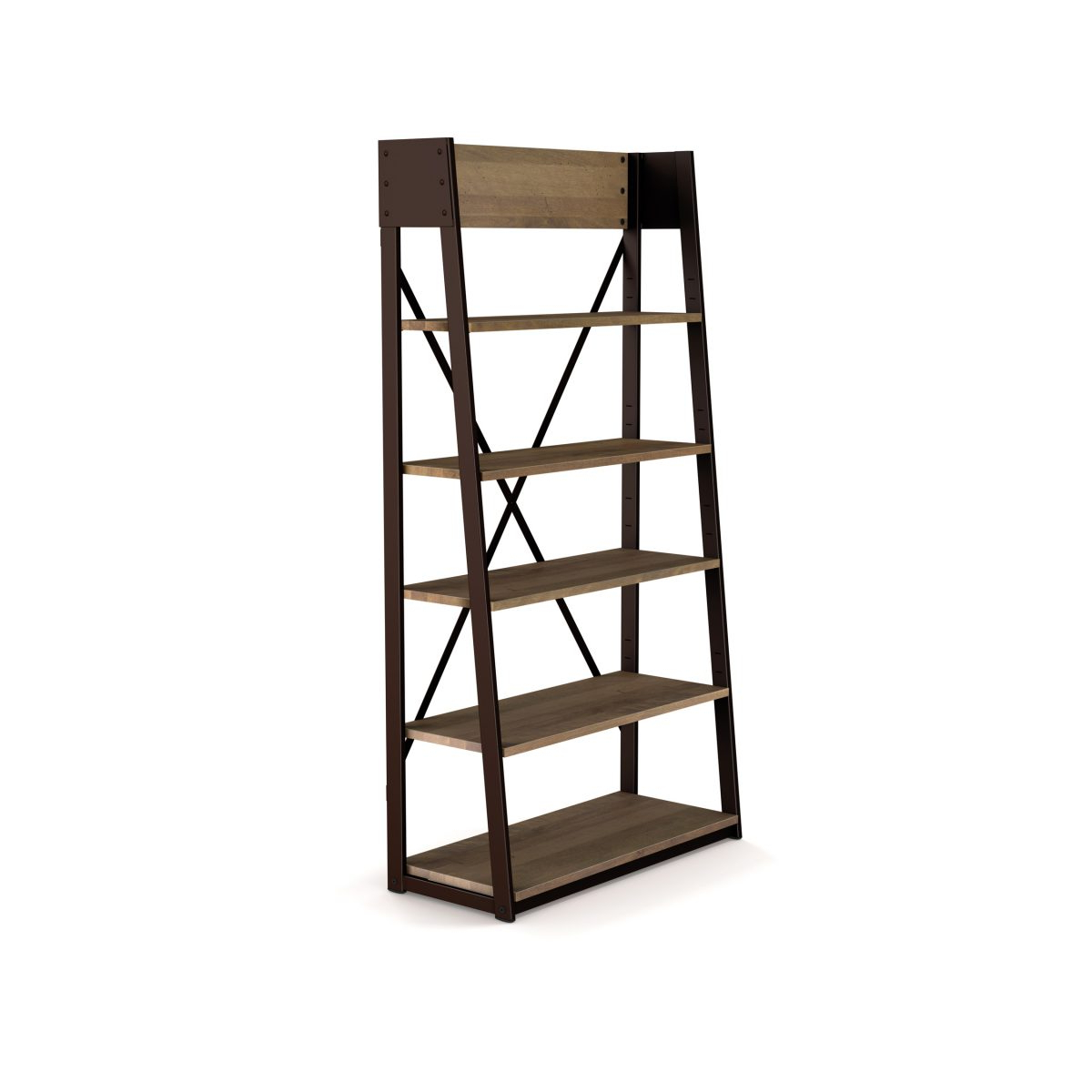 Current Rupert – 21145 Co – Amisco – Division Commerciale For Rupert Ladder Bookcases (View 4 of 20)