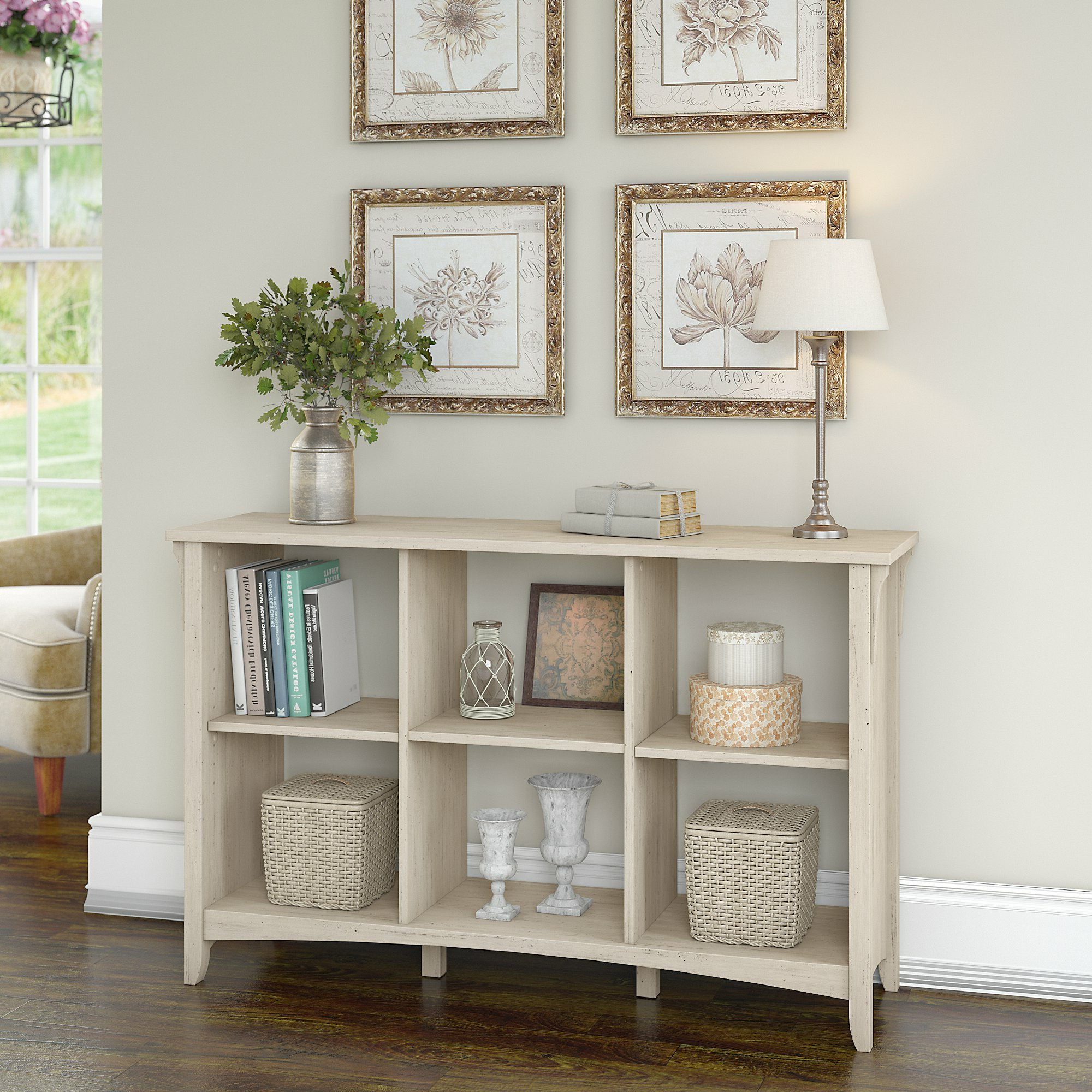 Featured Photo of Salina Cube Bookcases