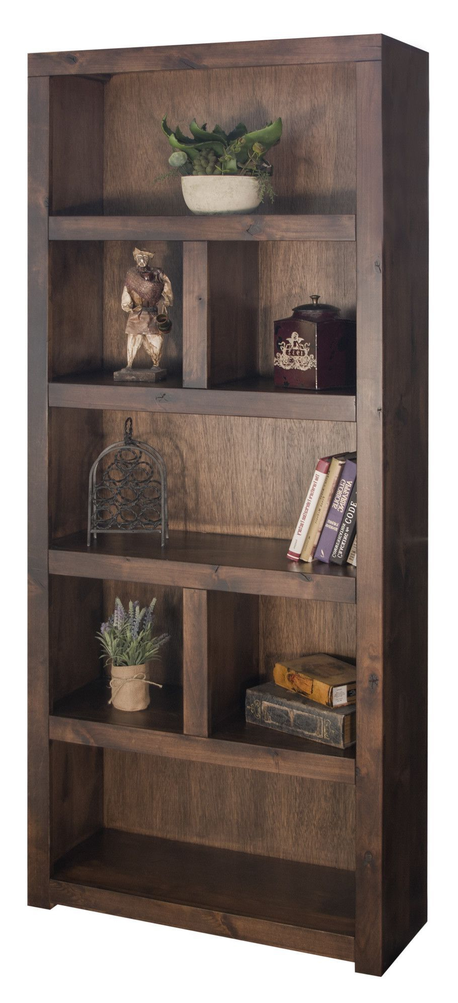 Дачно Интерьерное With Orford Standard Bookcases (View 8 of 20)