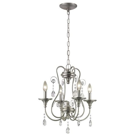 Dirksen 3 Light Single Cylinder Chandeliers In Well Known Pinterest (Gallery 24 of 25)