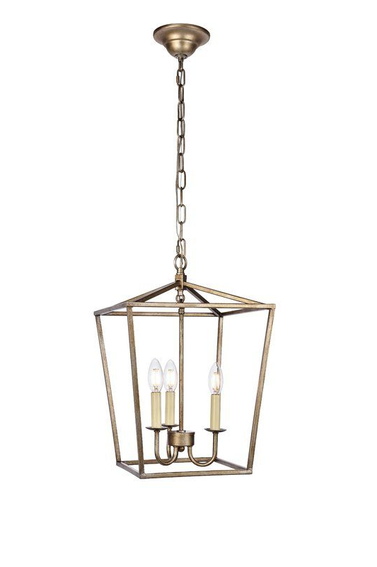 Dream House In 2019 Pertaining To Finnick 3 Light Lantern Pendants (View 4 of 25)