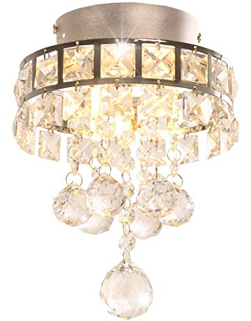 Eladia 6 Light Sputnik Chandeliers Throughout 2018 Amazon (View 7 of 25)