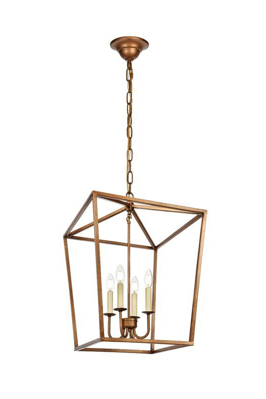 Entryway In Finnick 3 Light Lantern Pendants (View 10 of 25)