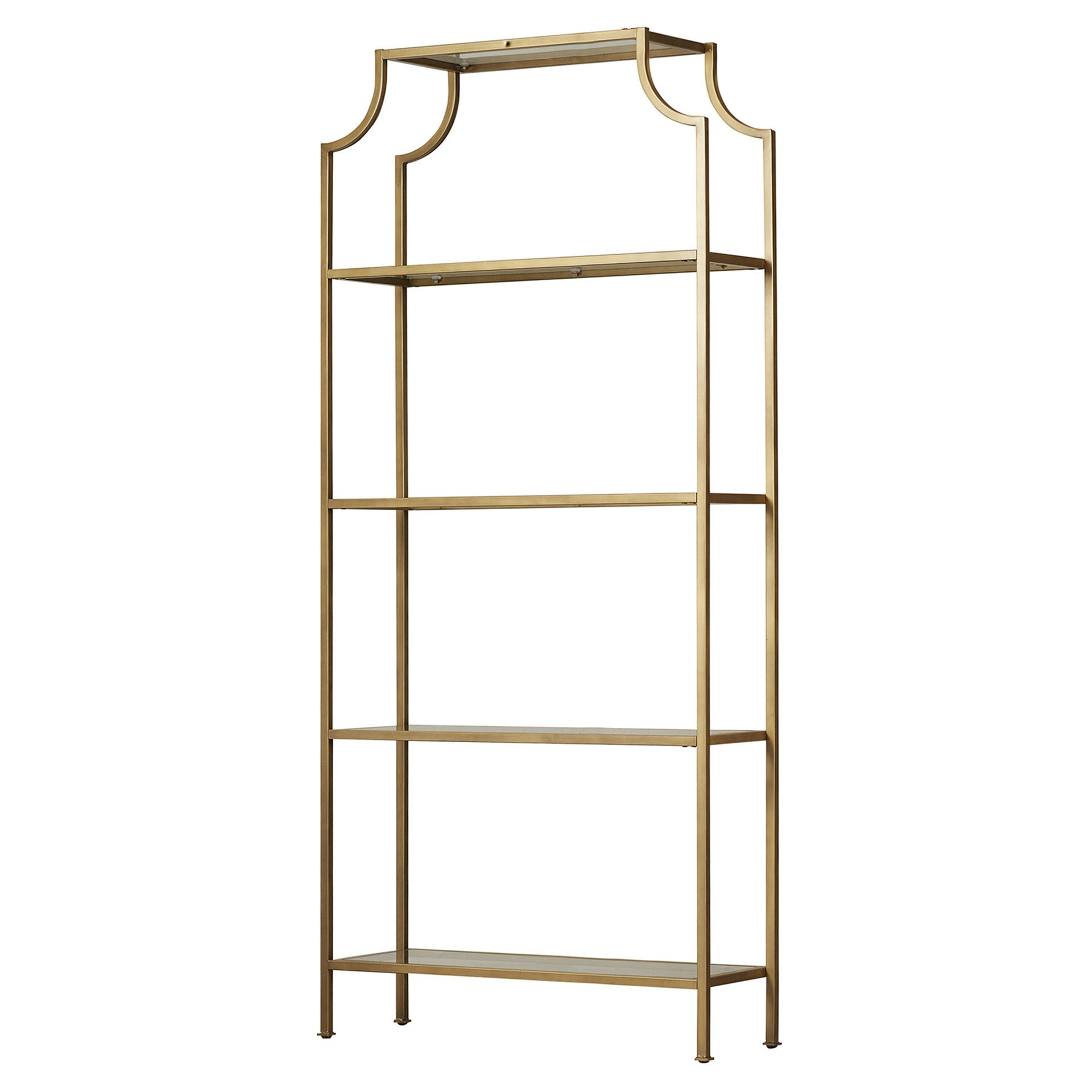 Etagere (View 14 of 20)