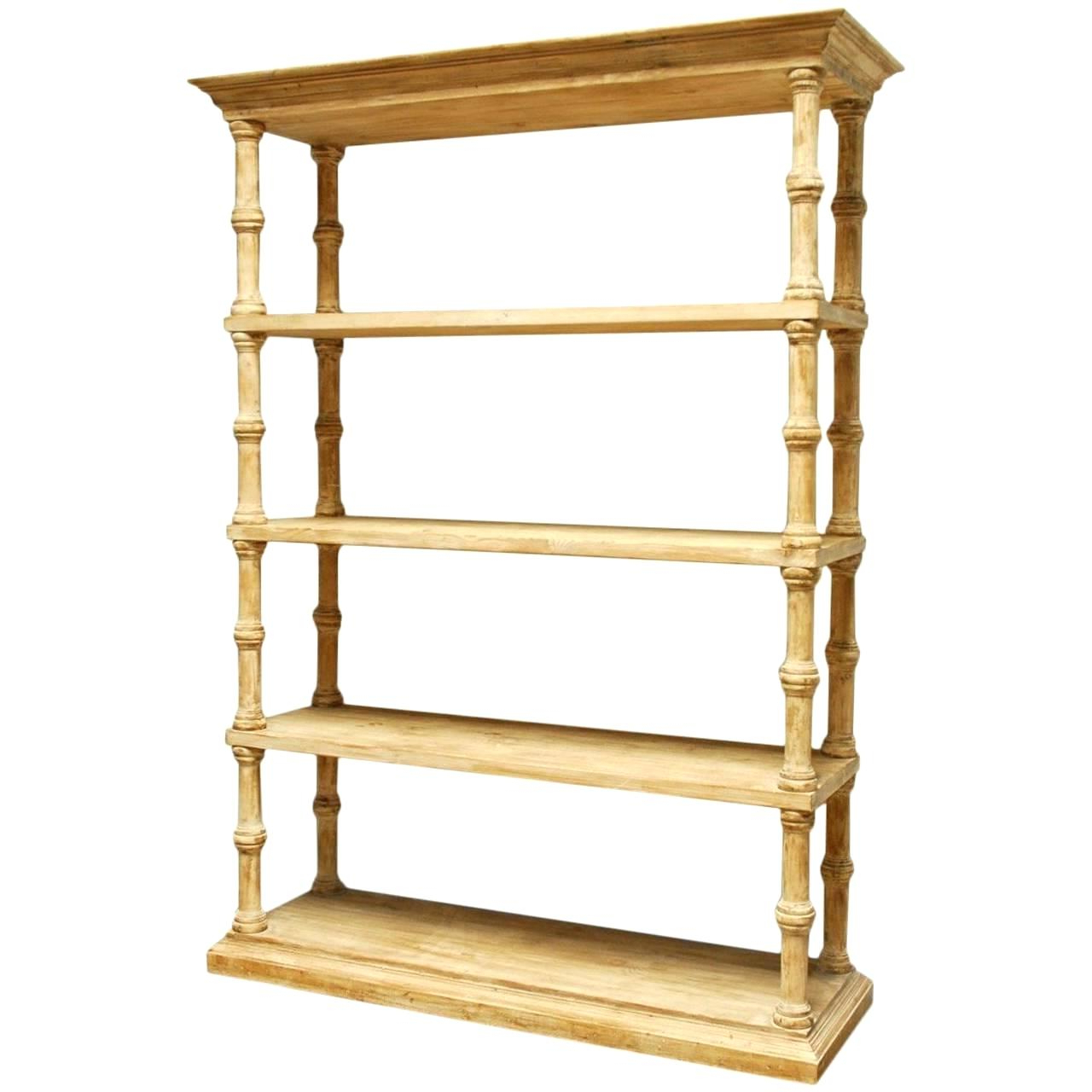 Etagere Bookcase With 2020 Agatha Etagere Bookcases (Gallery 9 of 20)