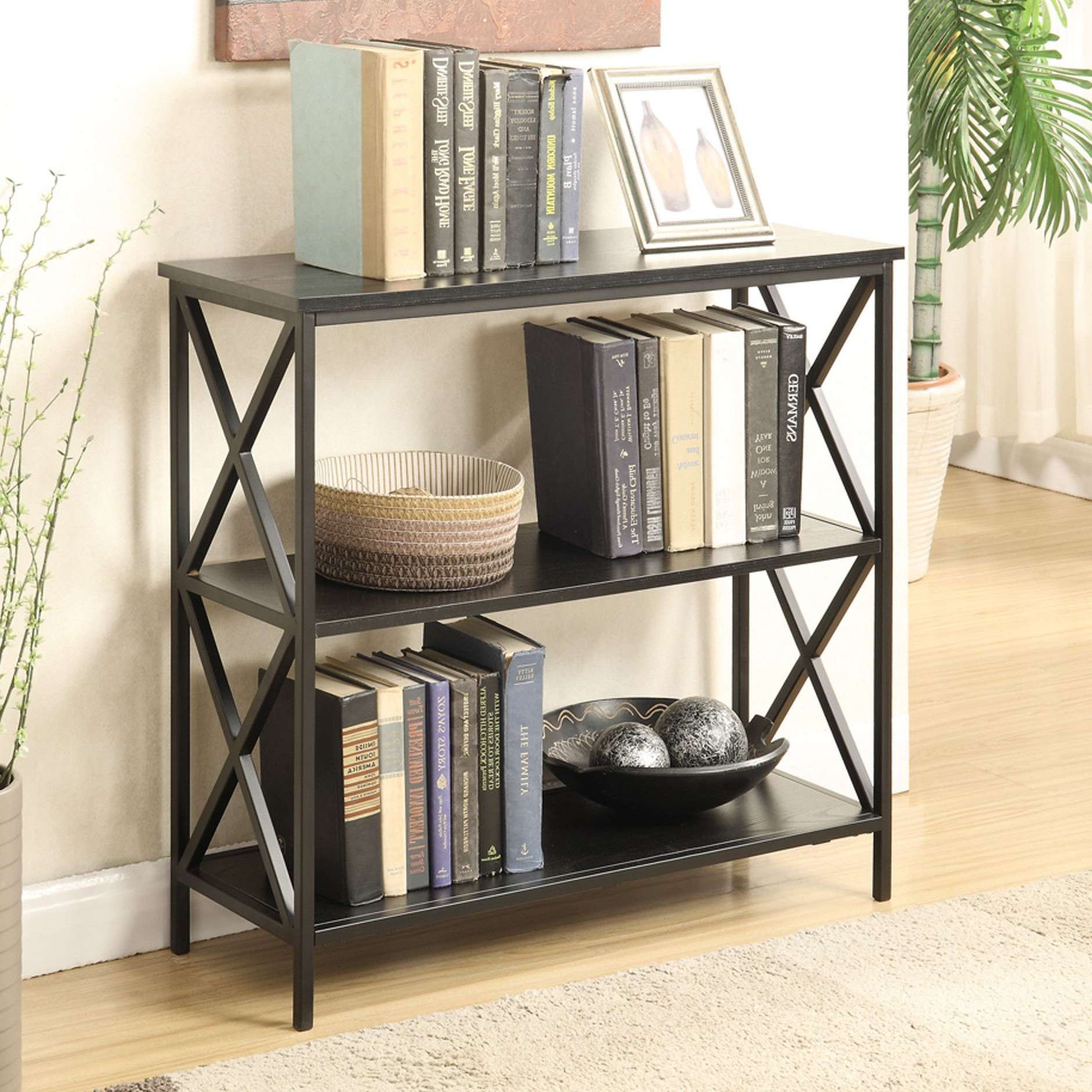 Etagere Bookcase With Abbottsmoor Etagere Bookcases (Gallery 6 of 20)