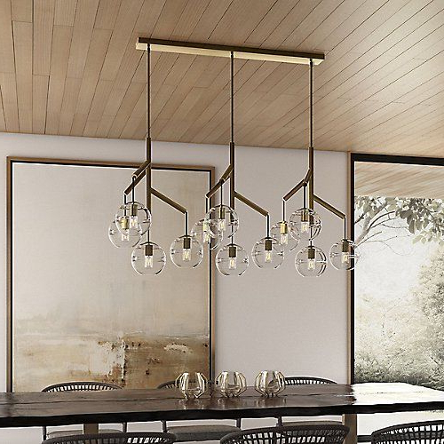 Everett 10 Light Sputnik Chandeliers For 2018 Pin On Modern Chandeliers (View 25 of 25)