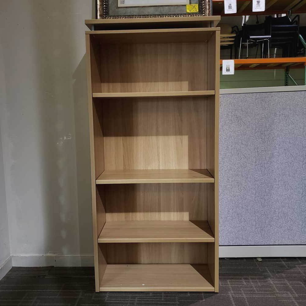 Excellent Maple Bookcase – Fengyijia.top With Regard To Preferred Krausgrill Standard Bookcases (Gallery 14 of 20)