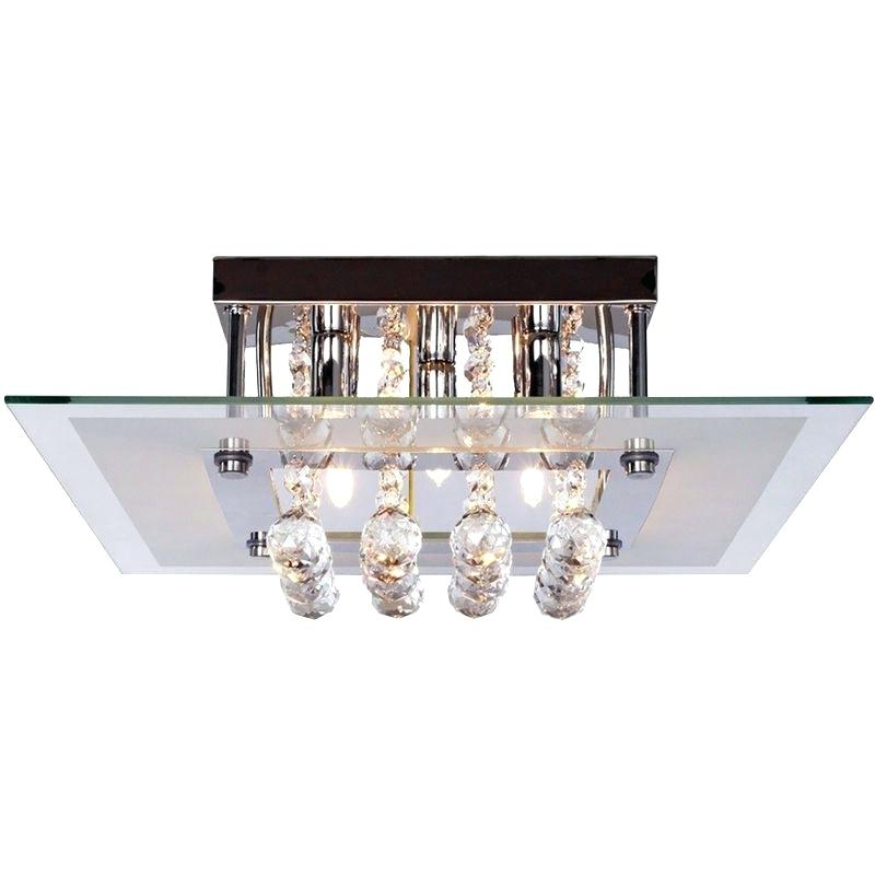 Famous 5 Light Crystal Chandelier – Juniorstelling (View 16 of 25)
