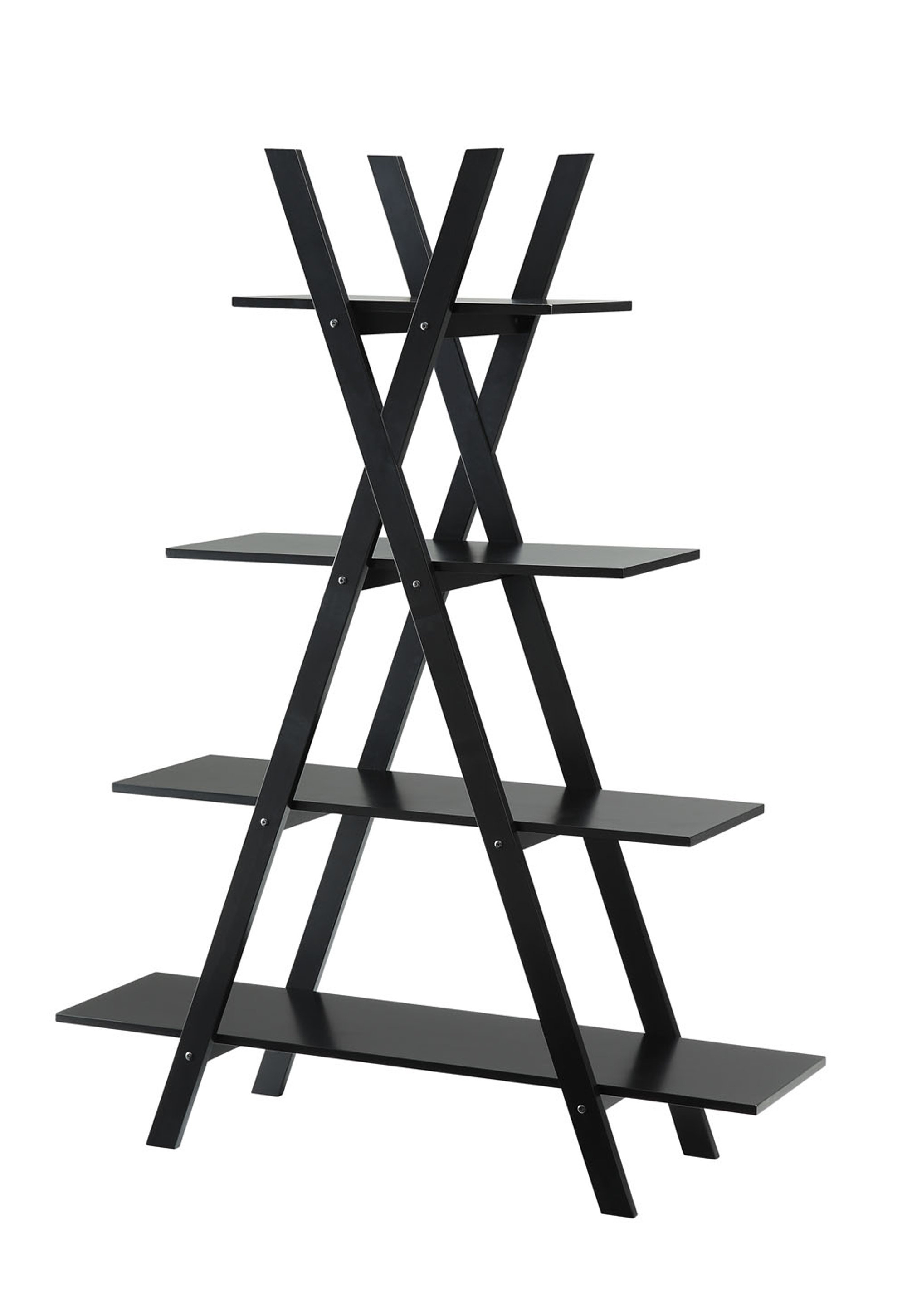 Famous Stoneford Etagere Bookcase In Stoneford Etagere Bookcases (View 13 of 20)