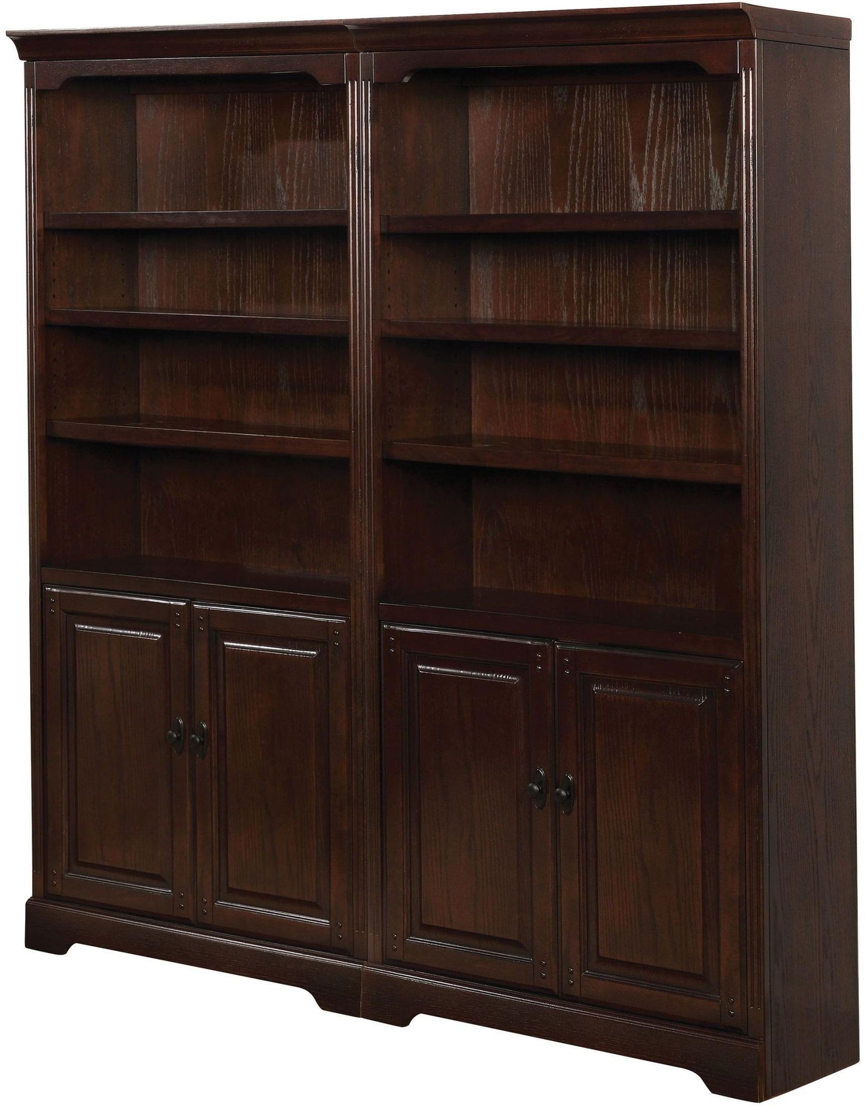 Famous Tami Standard Bookcases With Regard To Tami Dark Walnut Book Shelf (View 10 of 20)