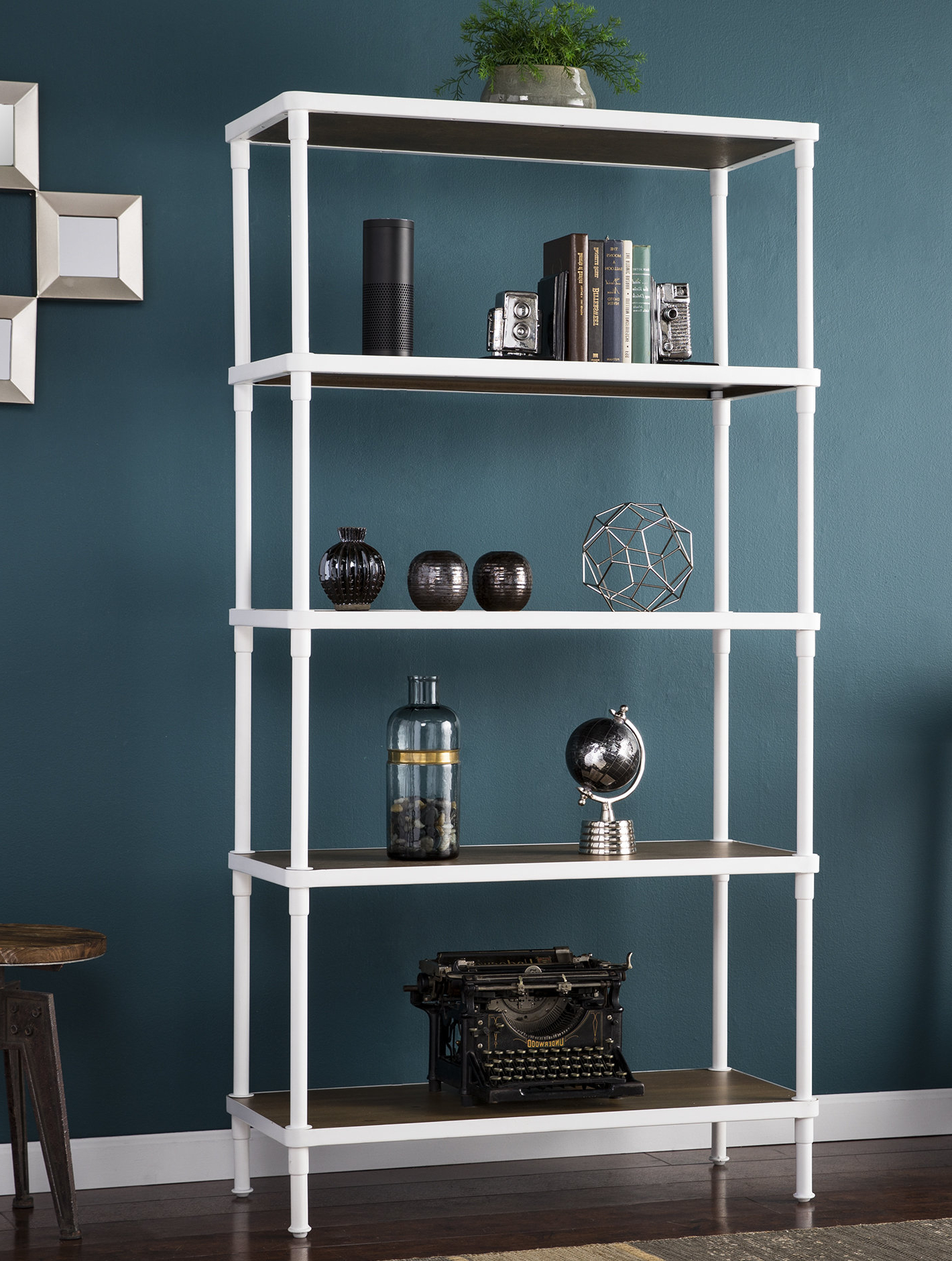 Fashionable Beckwith Etagere Bookcases With Ewalt Etagere Bookcase House T Bookcase Etagere (View 12 of 20)