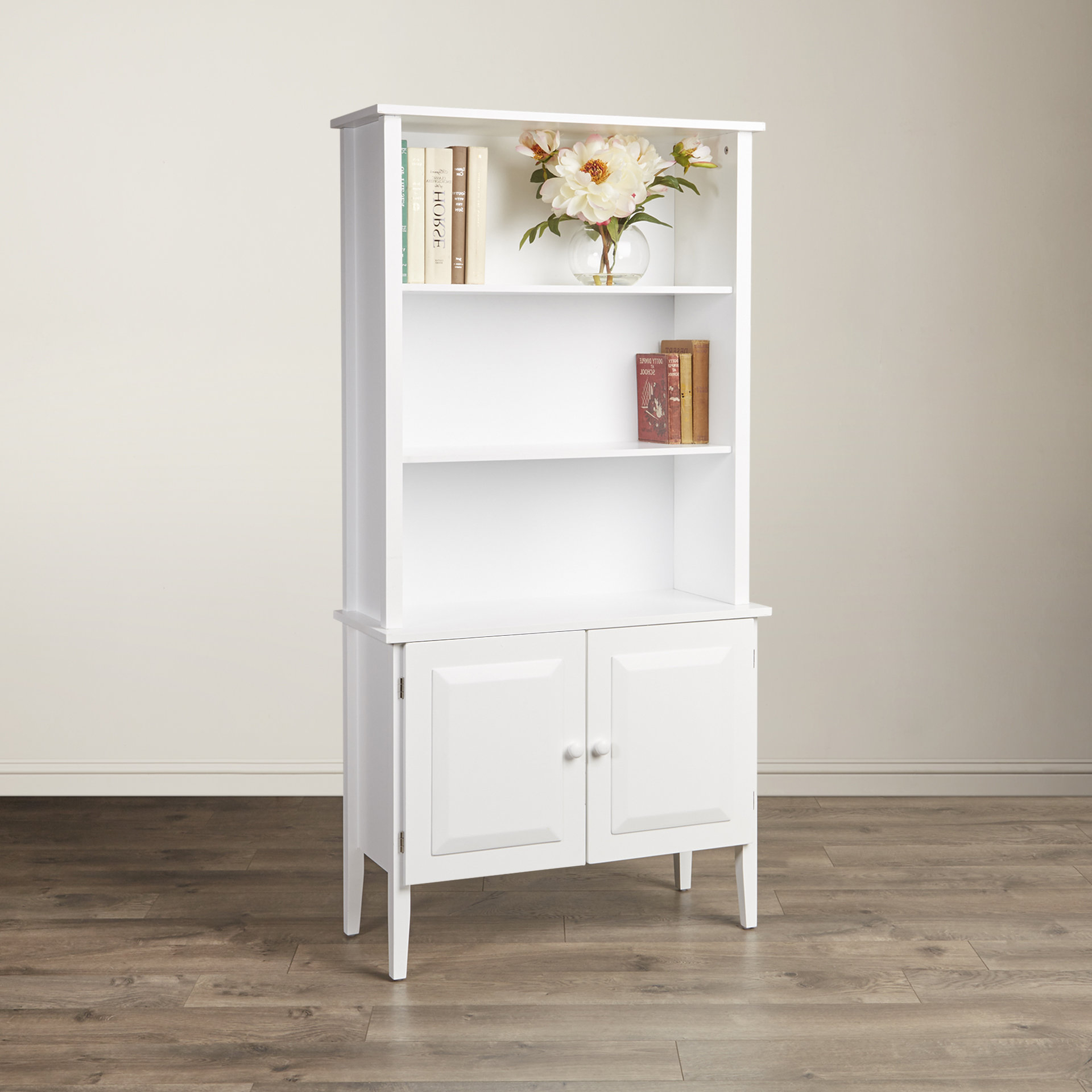 Fashionable Mdb Standard Bookcases For Maribeth Standard Bookcase (View 11 of 20)